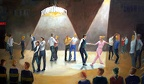 Sugar Pushers -- The Sugar Push is the basic step of West Coast Swing dancing.